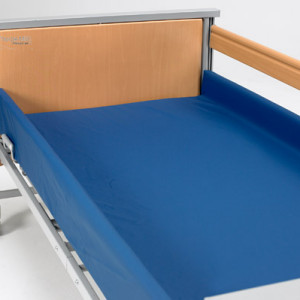 Cradle To Hold Active Mattress And Fill Side Gap Crd Thorpe Mill