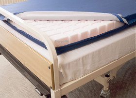 Anti-Pressure Mattress Overlay  PFSP  1