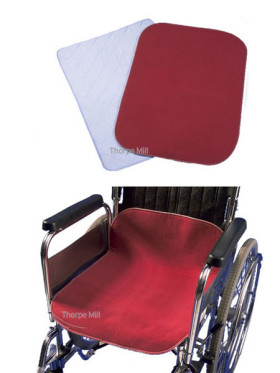 Seat Pads - Reusable BPSP / BPSBW 1